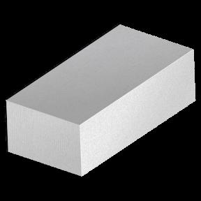 Стеновой блок 400х200х600